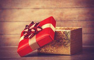Geriausios dovanų tendencijos 2019 metams