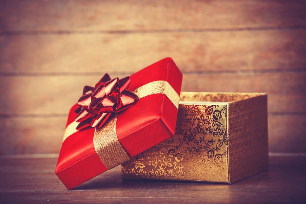 dovanų tendencijos