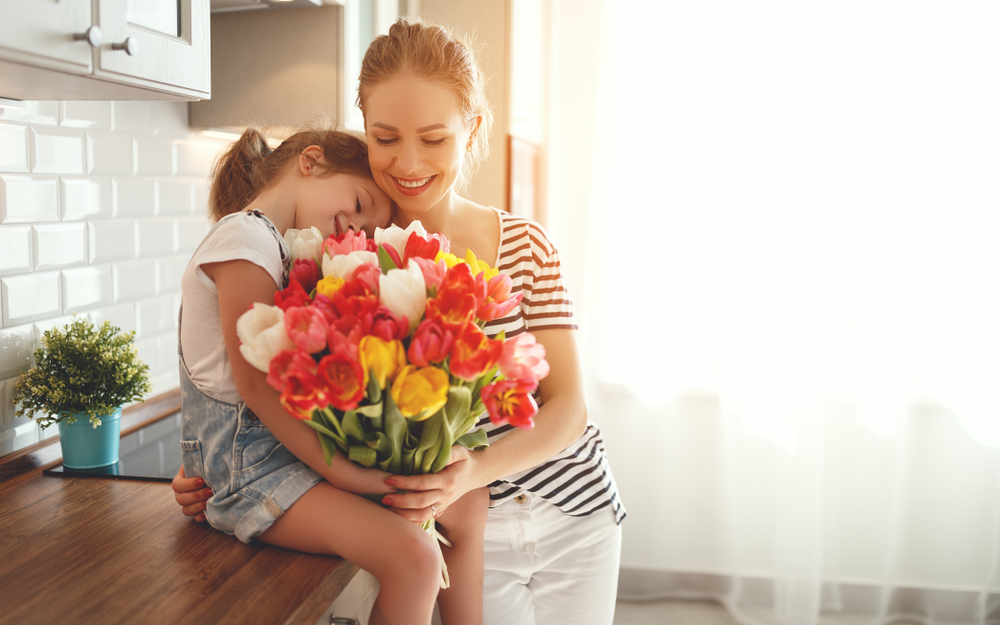 Dukra ir Mama