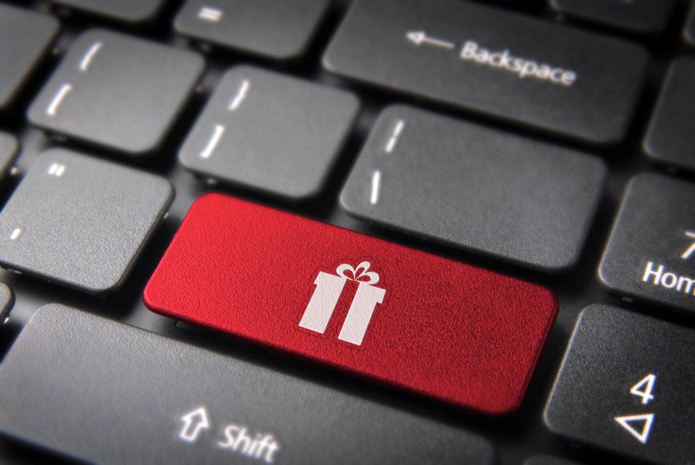 technologinės dovanos