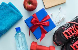 9 sveikų dovanų idėjos. Pataria mitybos ekspertai